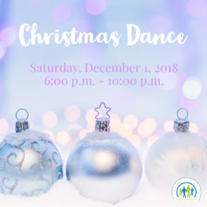 Christmas Dance @ J. Charley Griswell Senior Center  | Jonesboro | Georgia | United States