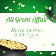 All Green Affair