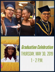 Graduation Celebration @ Kinship Care Resource Center