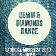 Denim and Diamonds Dance
