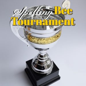 Spelling Bee Tournament @ J. Charley Griswell Senior Center