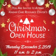 Kinship Open House
