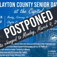 Senior Day at the Capitol